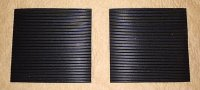 Wheel Horse 3-4-520 Lawn Tractor Foot Board Rear Mats NEW